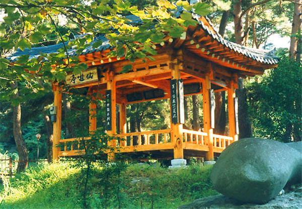 선유정(仙遊亭)