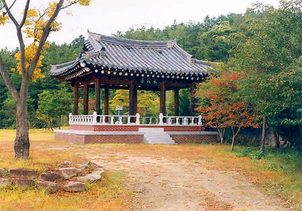 동현정(東玹亭)