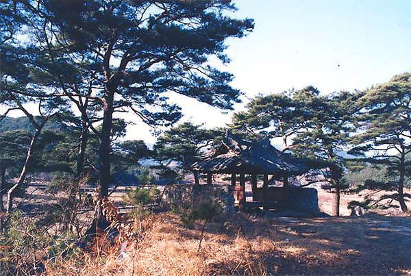 벽송정(碧松亭)